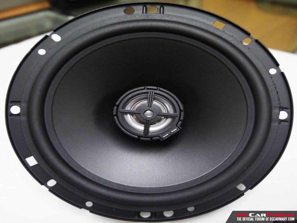 German Maestro ACC 6508 6.5