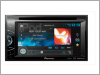 Pioneer AVH-1550 DVD Player