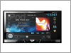 Pioneer AVH-X5550BT DVD Player