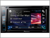 Pioneer AVH-X2850BT DVD Player