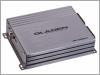 Gladen RC 600.c1 1-Channel Amplifier (With Gladen M 12 Woofer)