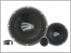 Rainbow SL-C6.3 PRO 2ohm (3-way active) Component Speakers
