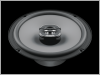Hertz UNO X165 Coaxial Speakers
