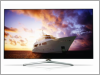 "Samsung F7100 55"" Smart 3D LED TV"