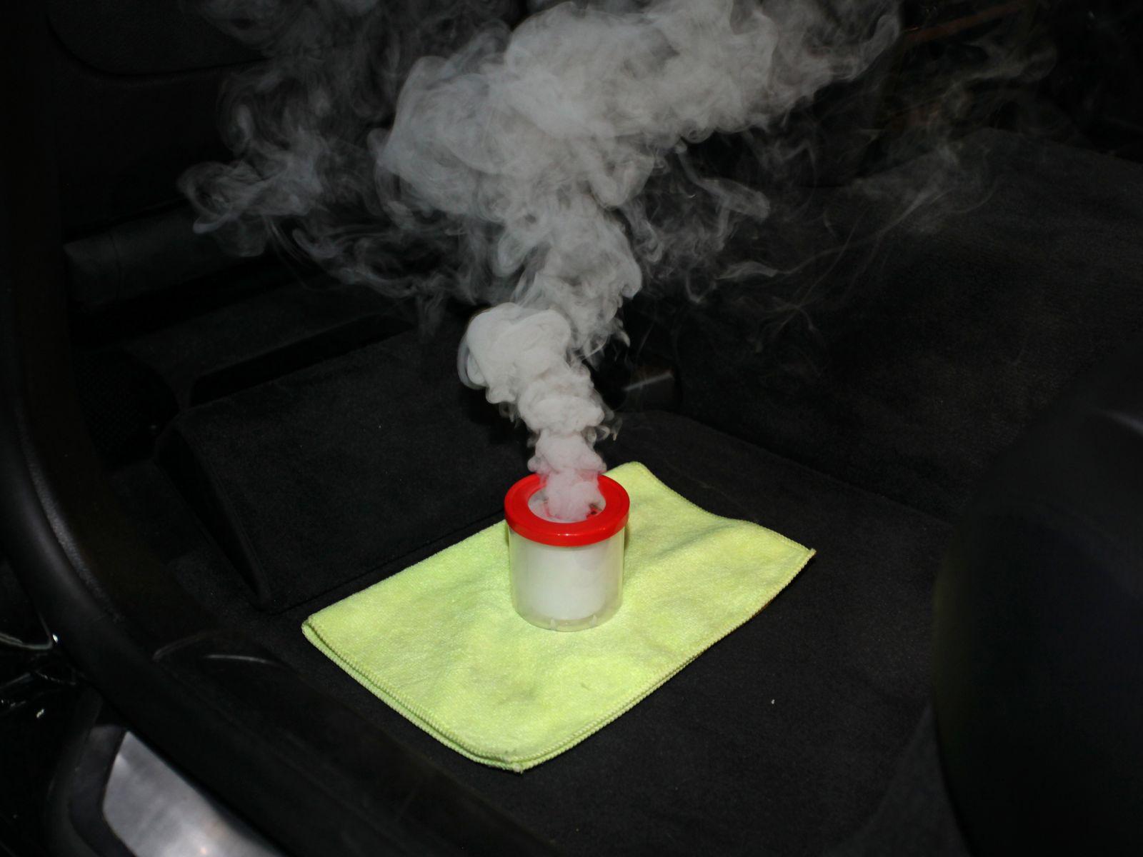 Pest Fumigation Services
