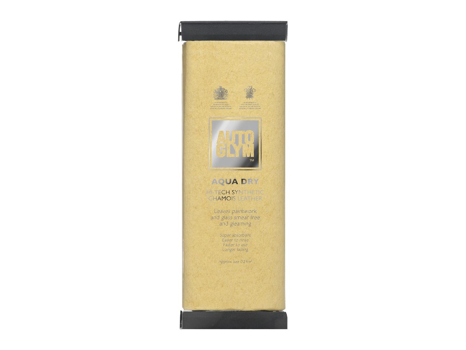 Autoglym Hi-Tech Aqua-Dry (50x44cm)