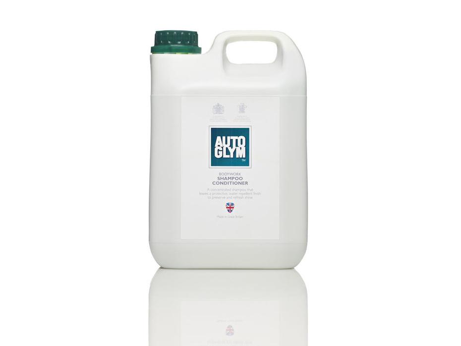 Autoglym Bodywork Shampoo Conditioner (2.5L)