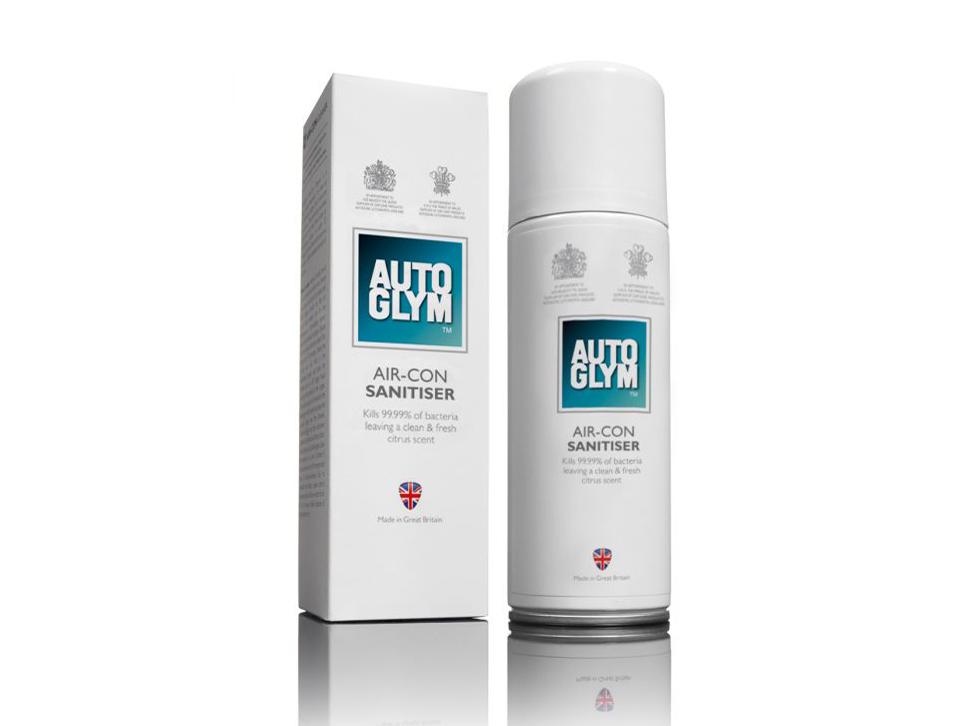 Autoglym Air-Con Sanitiser (150ml)