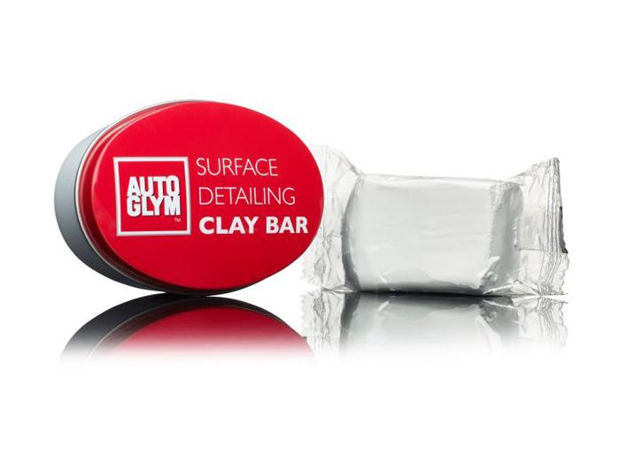 Autoglym Surface Detailing Clay Bar