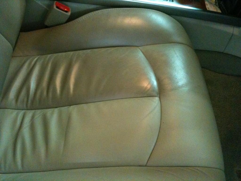 car interior leather cleaning with mo for sale mcf marketplace. Black Bedroom Furniture Sets. Home Design Ideas