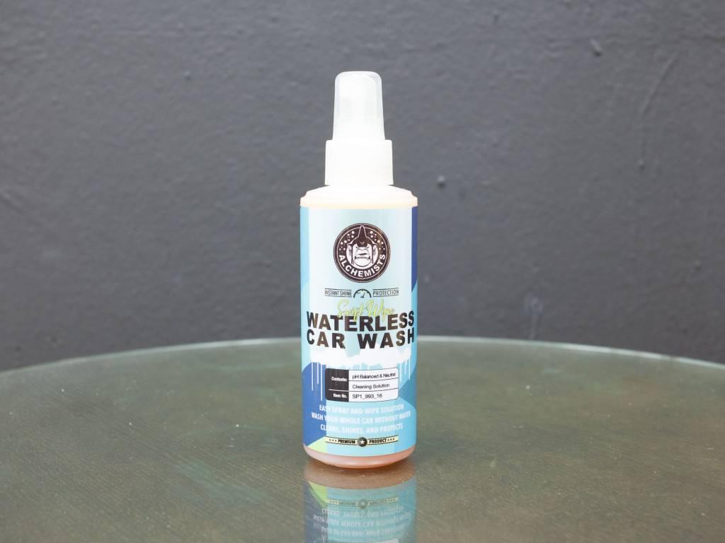 Alchemists Waterless Car Wash