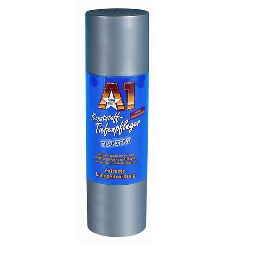 A1 Shiny Plastic Protectant