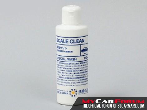 SENSHA Scale Clean 400ml