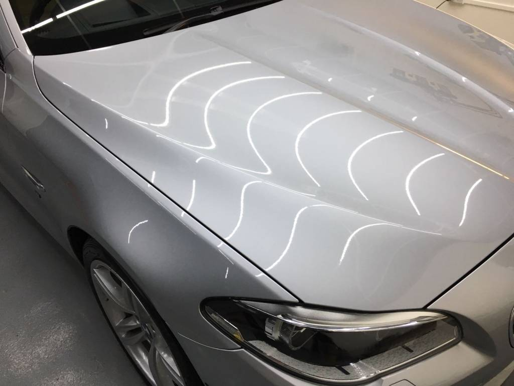 9H Ceramic Coating Treatment