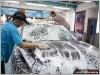 Snow Car Wash